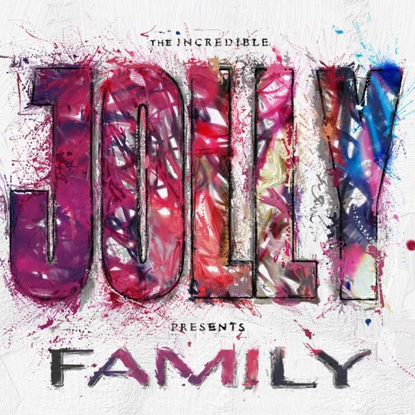 Lie To Me – nytt spår från Jolly.