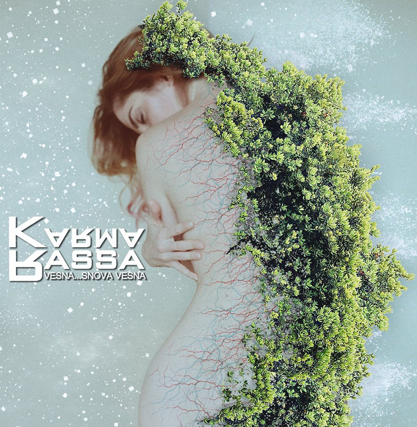 Vesna… Snova Vesna – nytt skivsläpp från Karma Rassa.