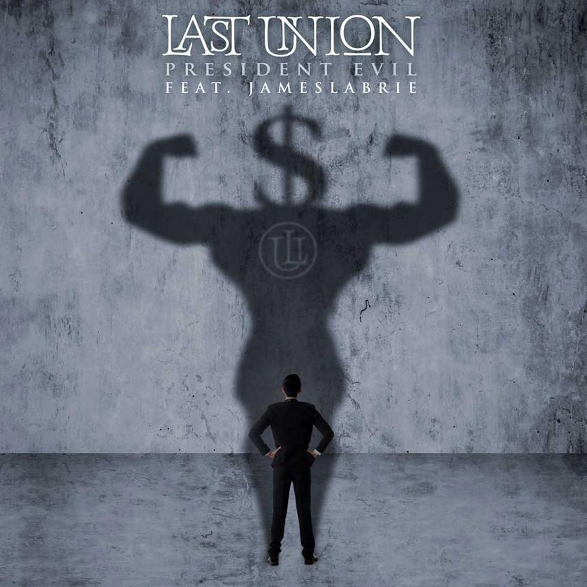 Last Union – debutalbum ute i december.