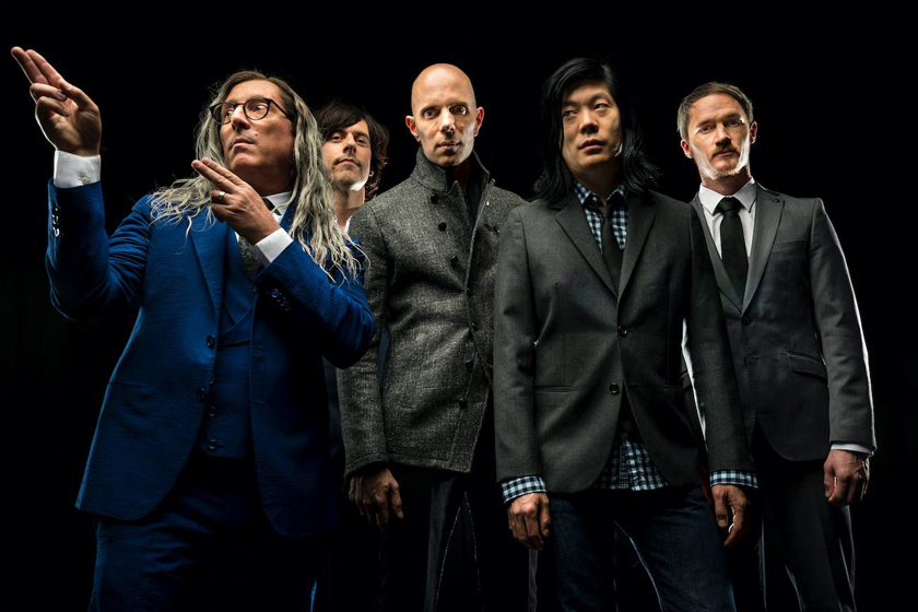 So Long, And Thanks For All The Fish – videosläpp från A Perfect Circle.