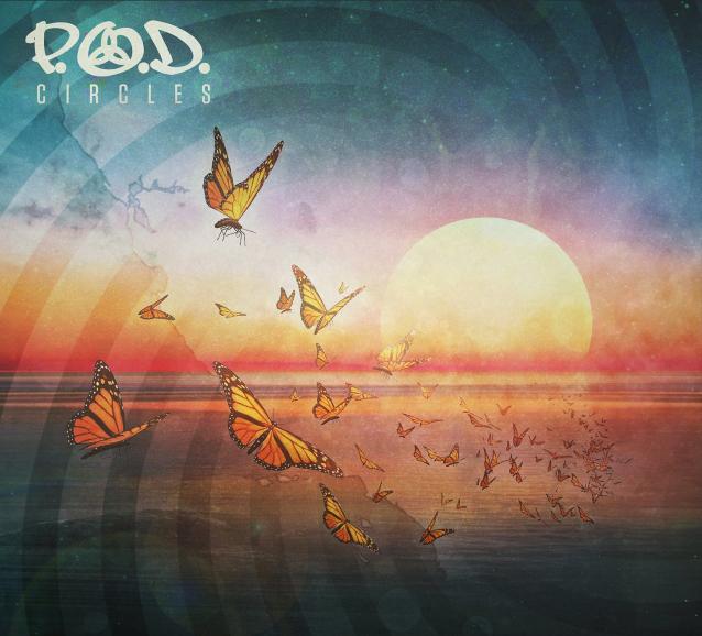 P.O.D. – Circles