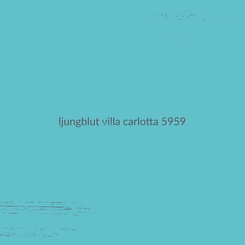 Ljungblut – Villa Carlotta 5959