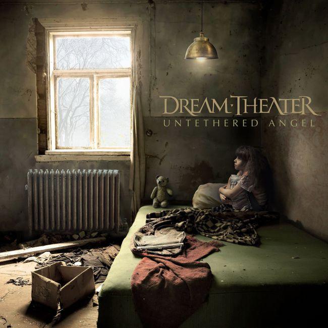 Untethered Angel – singelsläpp från Dream Theater.