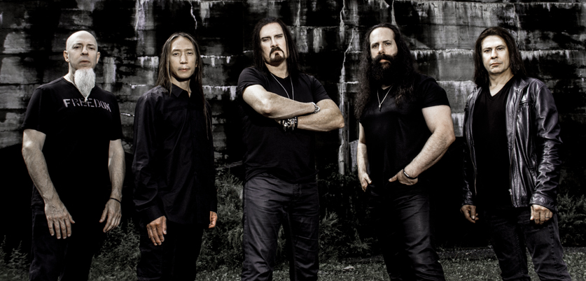 Dream Theater, A.C.T. och Seventh Wonder till Sweden Rock Festival 2019.