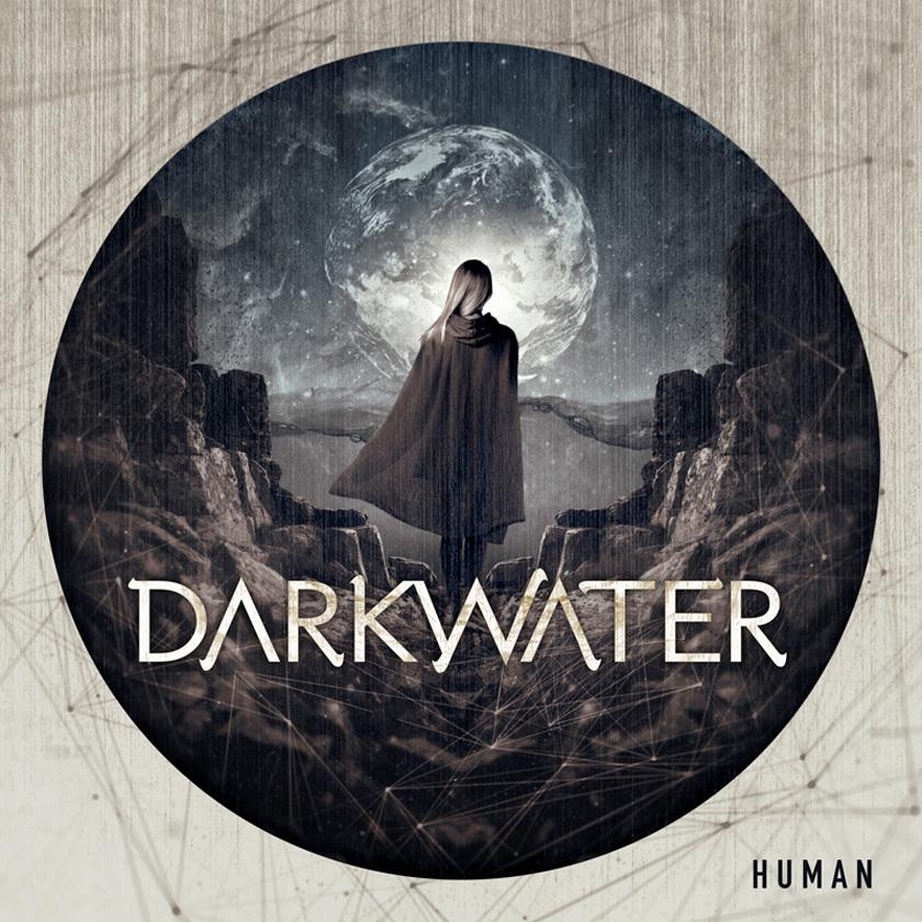 Darkwater – nytt albumsläpp i mars 2019.