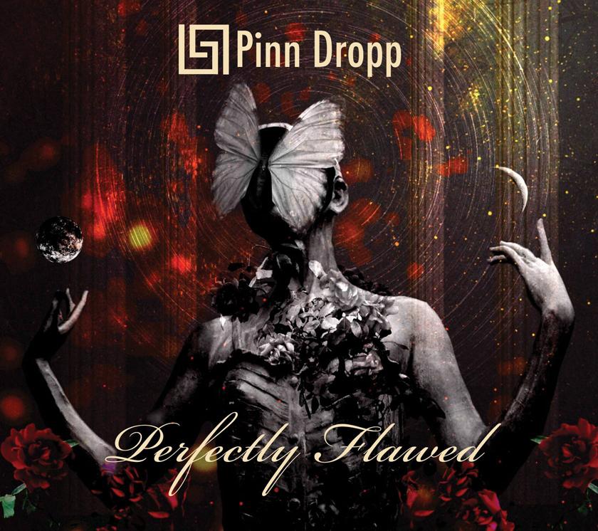 Polska bandet Pinn Dropp släpper debutalbum.