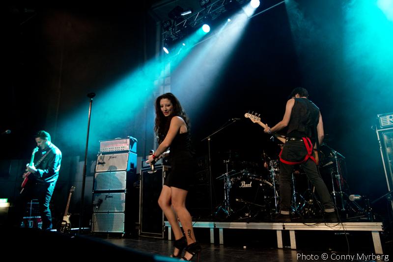 Electric Religions – Getaway Rock Festival 8/8-2014