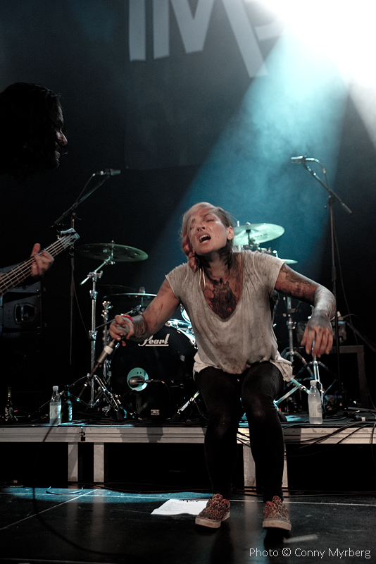 Imber – Getaway Rock Festival 7/8-2014