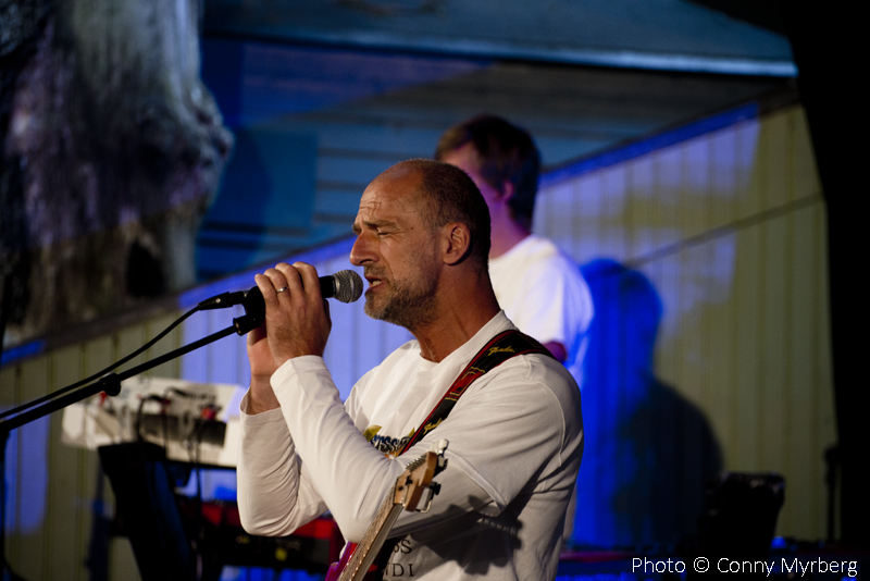 Mangrove – Slottsskogen Goes Progressive 16/8-2014