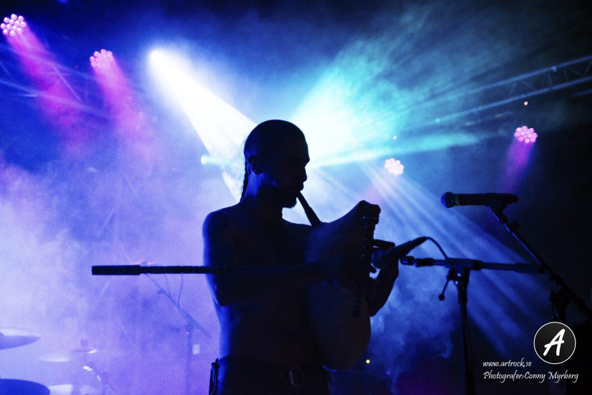 Smallman – ProgPower Europe 2/10-2016