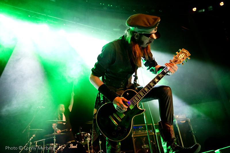 Sólstafir – Getaway Rock Festival 8/8-2014