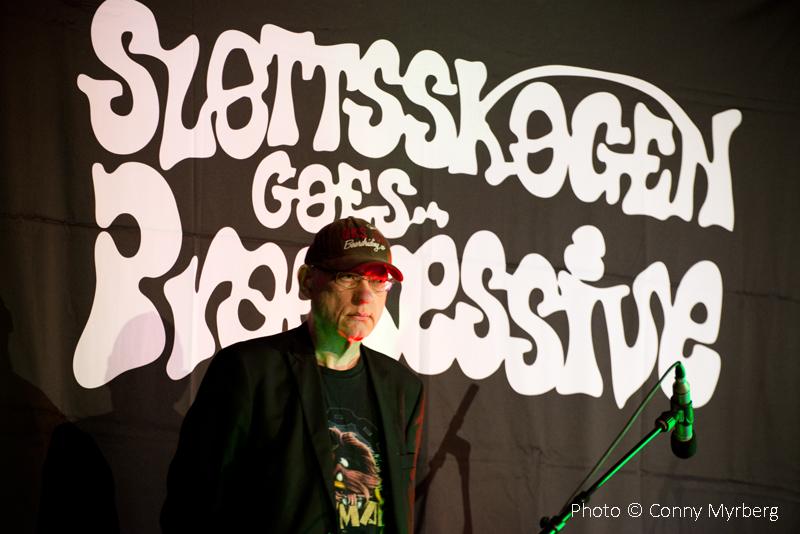 Wasa Express – Slottsskogen Goes Progressive 16/8-2014