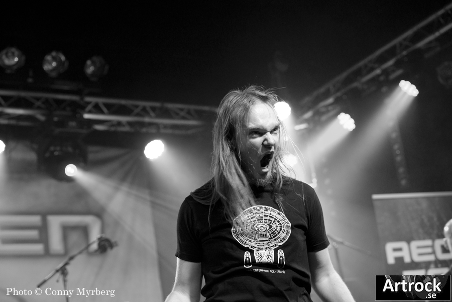 Aeon Zen – ProgPower Europe 4/10-2014