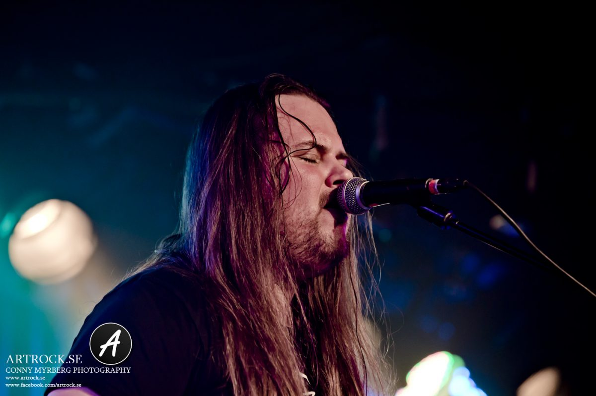 Rikard Sjöblom's Gungfly – Musikens Hus Goes Progressive 7/4-2018