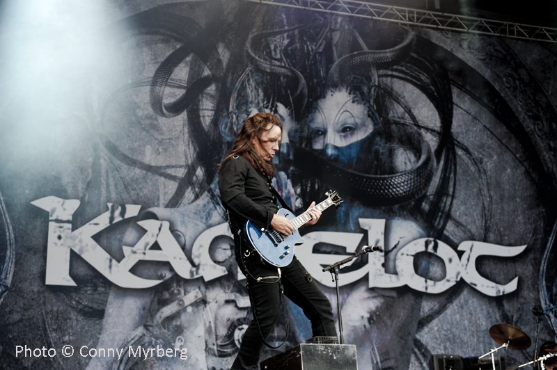 Kamelot – Sweden Rock Festival 6/6-2014