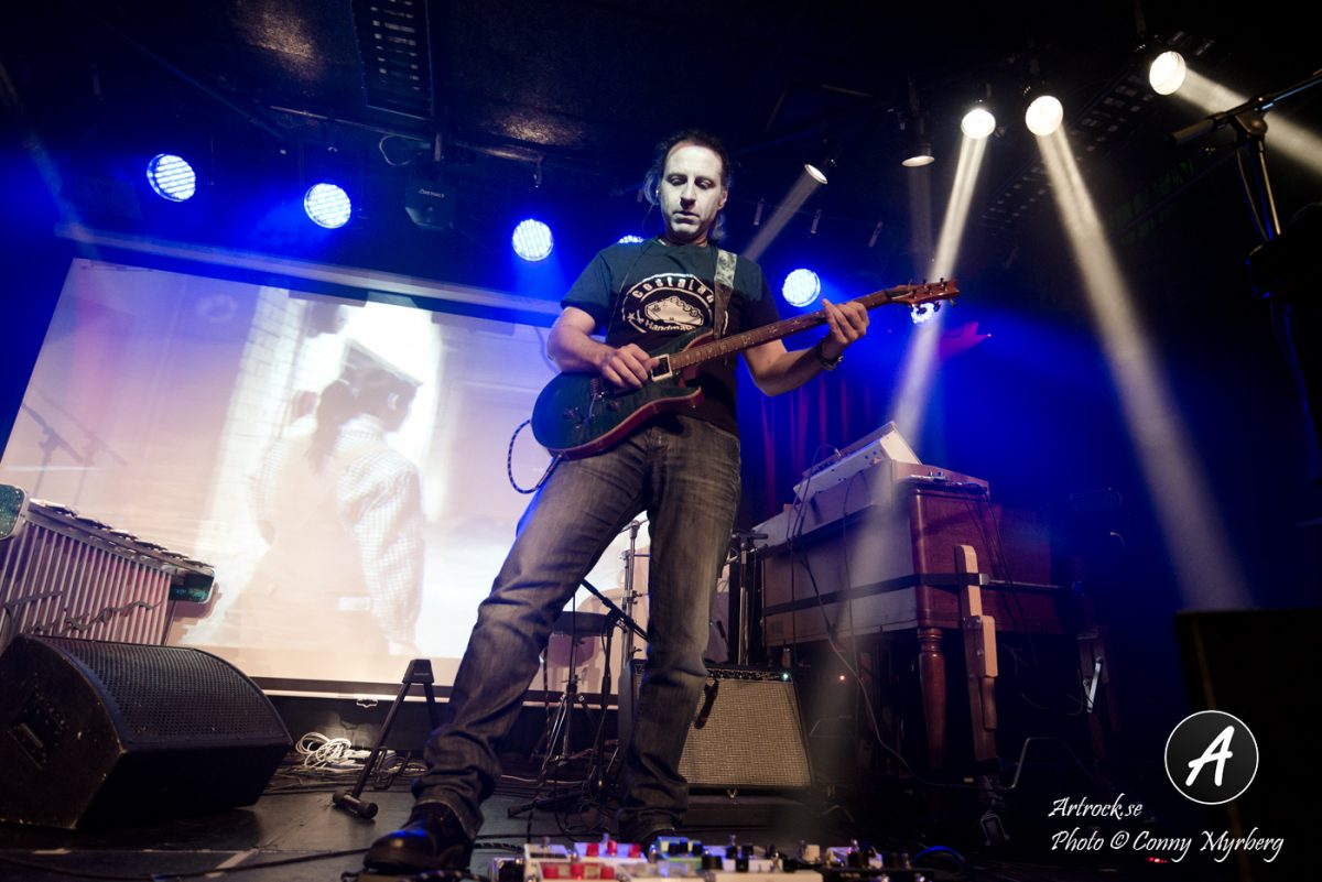 RanestRane – Musikens Hus Goes Progressive 4/3-2017