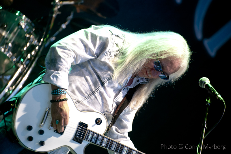 Uriah Heep – Sweden Rock Festival 5/6-2014
