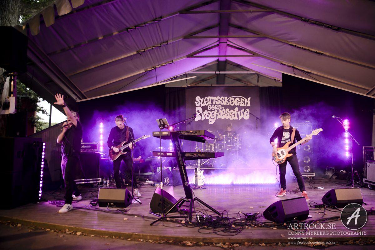 Jono – Slottsskogen Goes Progressive 18/8-2018