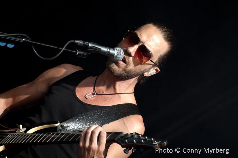 Pain of Salvation – Sweden Rock Festival 7/6-2014