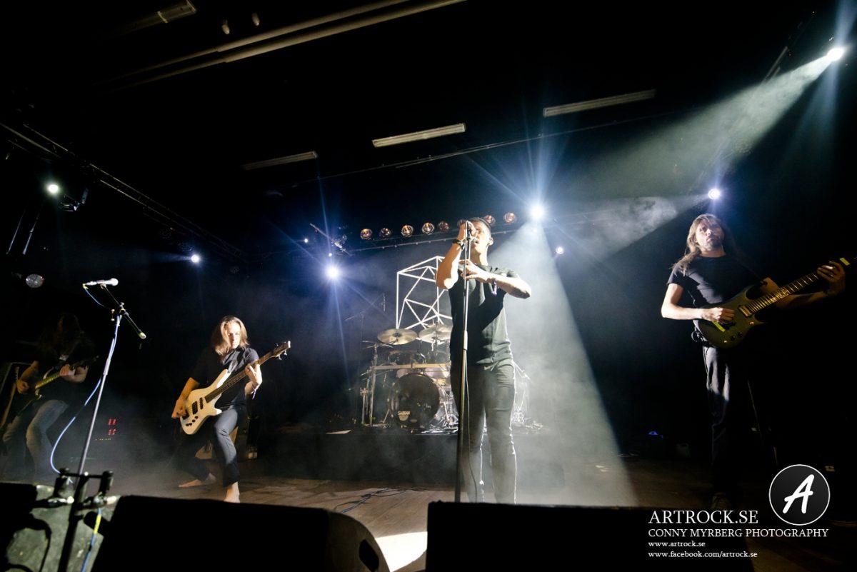 Tesseract – ProgPower Europe 8/10-2017