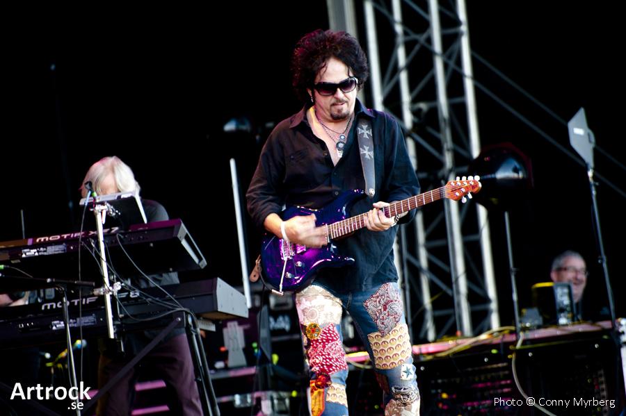 Toto – Sweden Rock Festival 4/6-2015