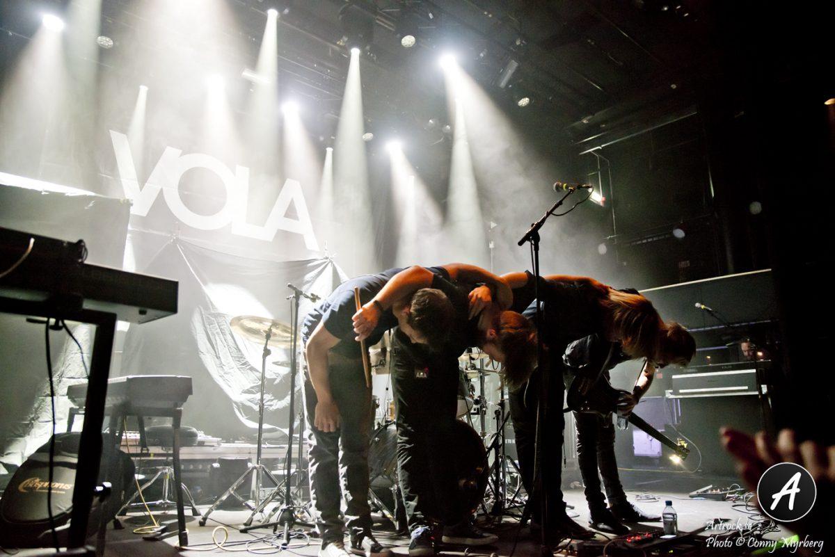 Vola – Pustervik/Göteborg 28/10-2016