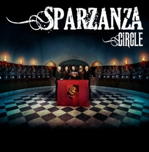 Sparzanza - Circle