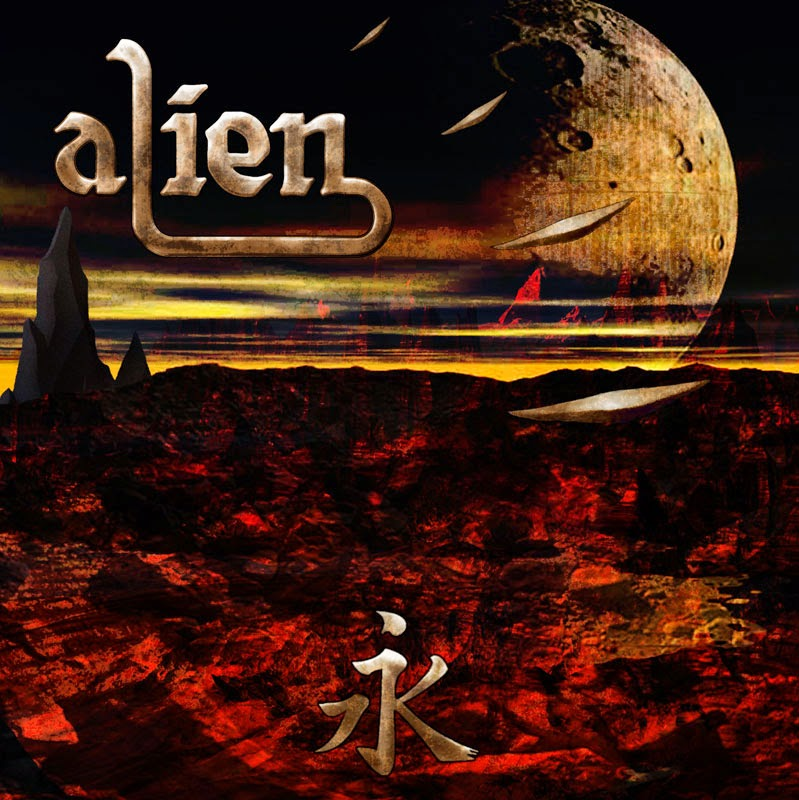 Alien – Eternity