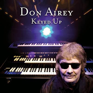 Don Airey - Keyed Up