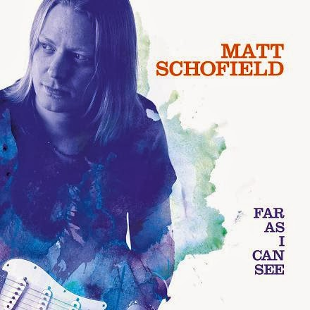 Matt Schofield – Far As I Can See