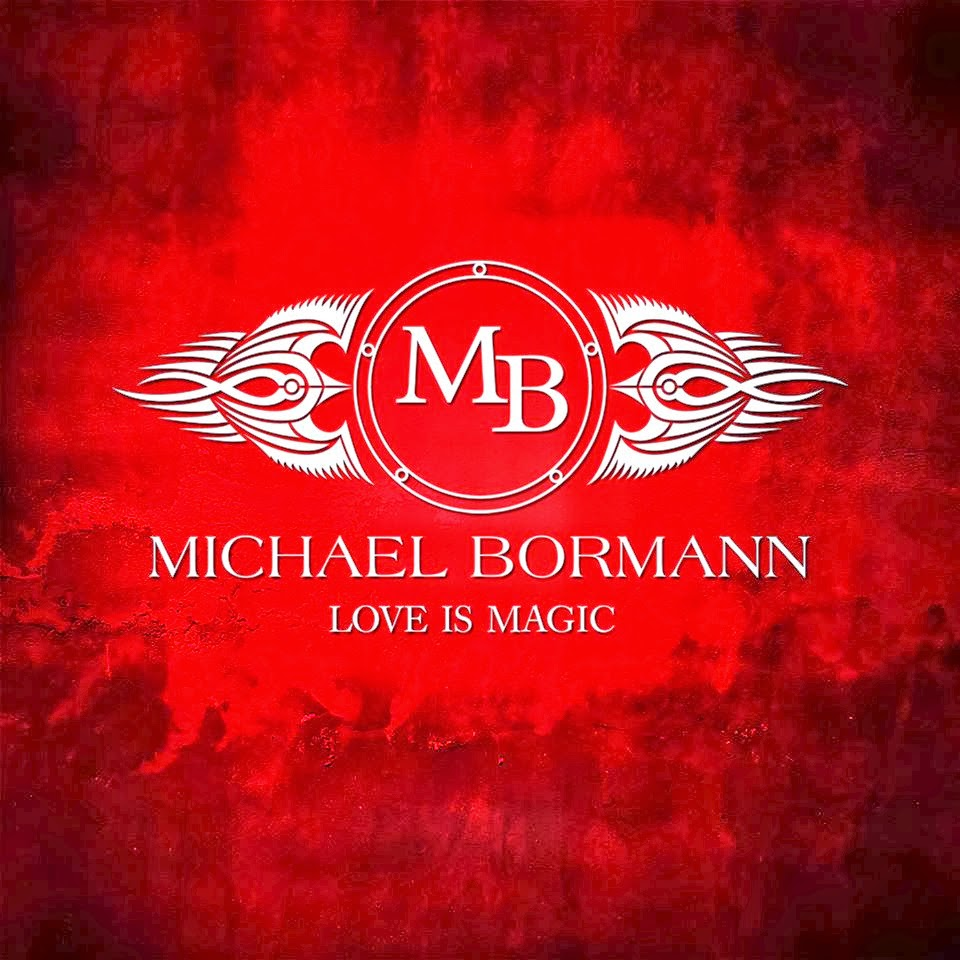 Michael Bormann – Love Is Magic