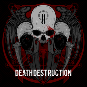 DeathDestruction - II front
