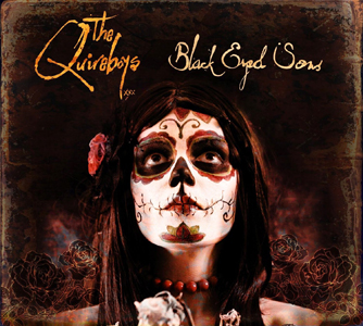 QUIREBOYS Black Eyed Sons