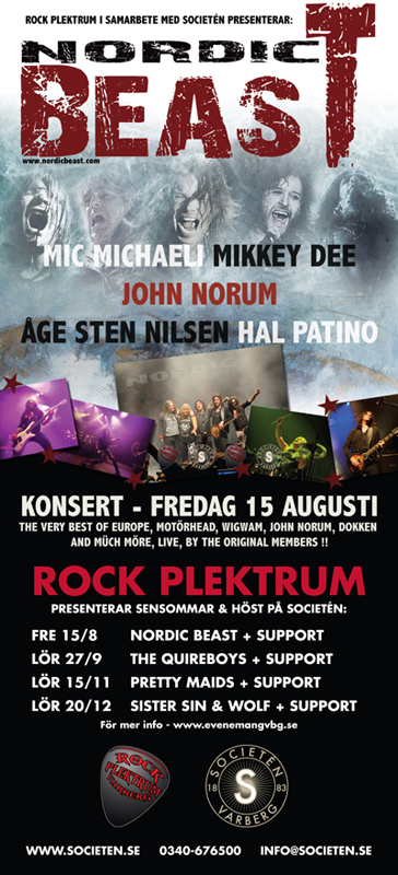 Rock Plektrum