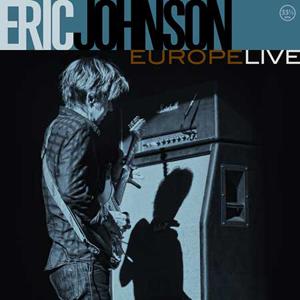 Eric Johnson – Europe Live