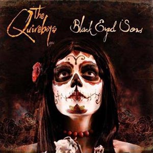 Quireboys, The - Black Eyed Sons