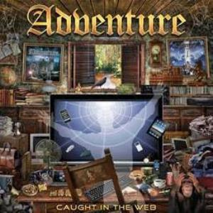 Adventure - Caught In The Web