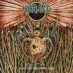 Major Kong - Doom For The Black Sun - 2014