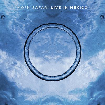 moon safari live 2014