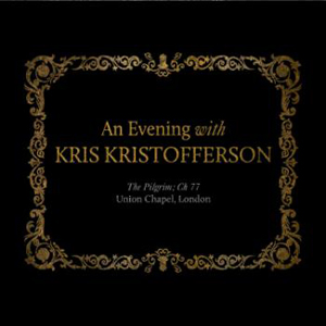 Kris Kristofferson - An Evening With Kris - 2014