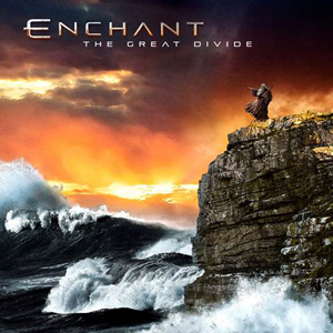 Enchant-The Great Divide
