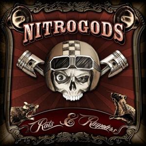 Nitrogods - Rats And Rumours - 2014