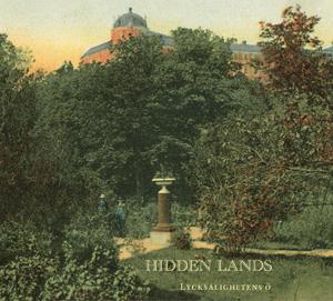 Hidden Lands – Lycksalighetens ö