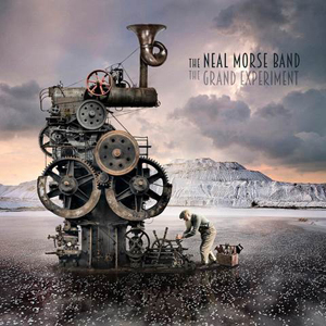neals morse band - the great experiment