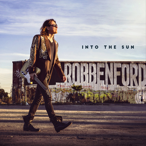 Robben Ford – Into the Sun
