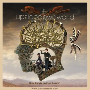 Doris Bender-UpsideDownWorld