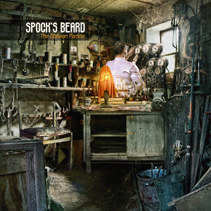 Spock´s Beard - The Oblivion Particle