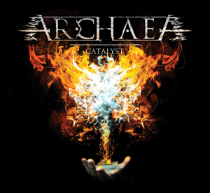 Archaea - front