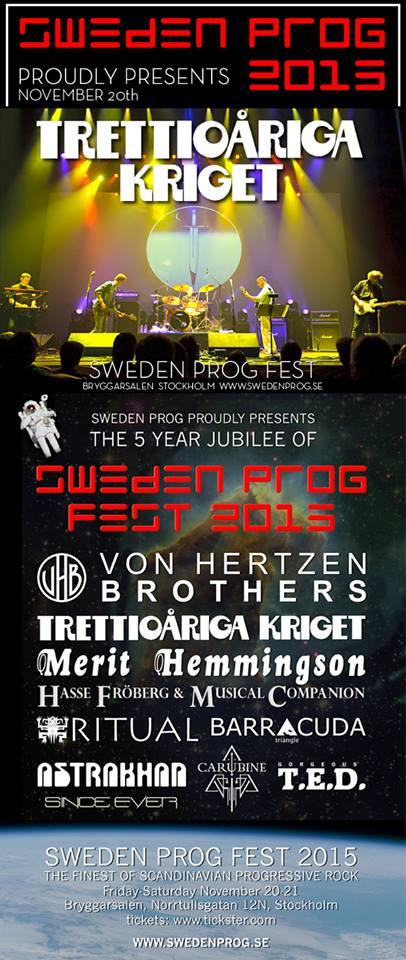 swedenprog2015