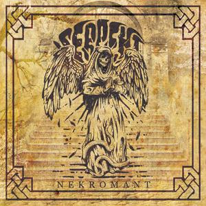 Serpent - Nekromant - 2015